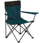 Bardani Captain's Chair Teal Blue