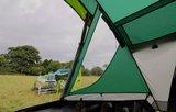 Coleman Kobuk Valley 4 Plus | Koepeltent | 4 Persoons Tent_