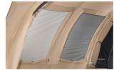 Bardani Spitfire 340 XL RSTC   Tunneltent   5 Persoons Tent_