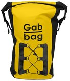 Gabbag Day geel