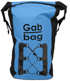 Gabbag Day blauw