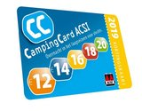 ACSI CampingCard & Camperplaatsen 2019_