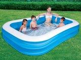 Bestway | Familiezwembad | 262 x 175 cm_