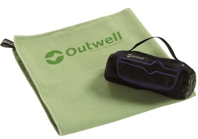 Outwell Micro Pack Towel