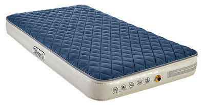 Coleman Insulated Topper Airbed