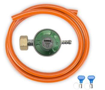 Gas Installatie Set