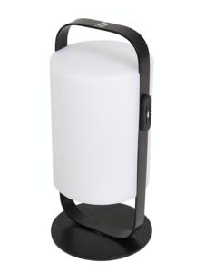 BoCamp Helms | Tafellamp | Oplaadbaar