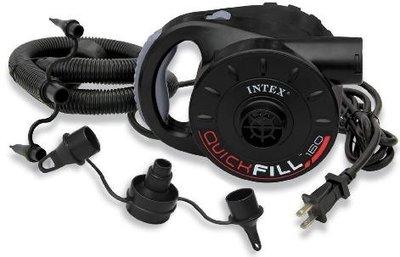 Intex Quickfill Pomp 230 Volt | Elektrische pomp