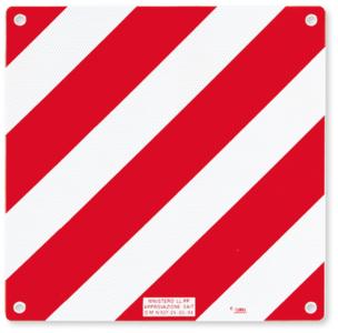 Markeringsbord Aluminium