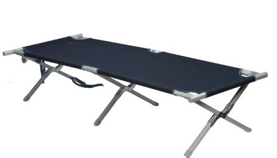 Bardani | Nimrod Armybed Deluxe | Stretcher