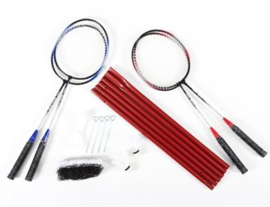 Pro Sports Badminton Set