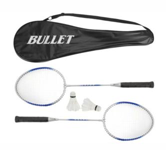 Bullet Badminton Set