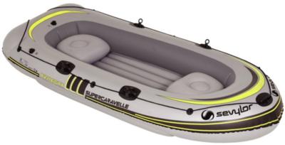 Sevylor Supercaravelle Opblaasboot