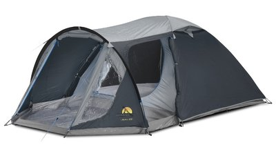 Safarica Laguna 200 | Koepeltent | 3 Persoons Tent