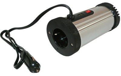Tube Omvormer 200 Watt