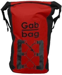 Gabbag Day rood