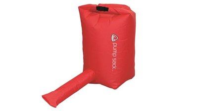 Robens Pump Sack Large | Lichtgewicht Pomp