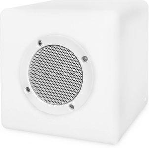 Smooz Cube 15 | Bluetooth Speaker met verlichting