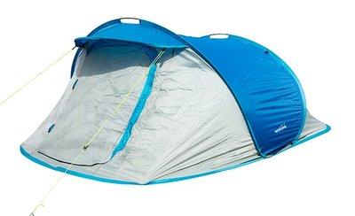 PopUp tent