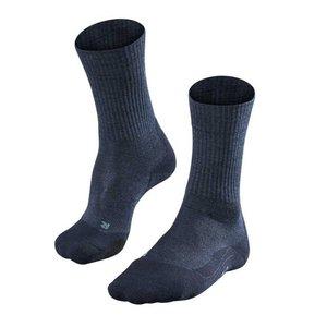 Falke | TK2 Wool | Donkerblauw