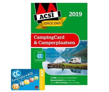 ACSI campergids