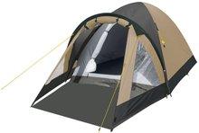 Campsite Mount Logan