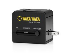 Waka Waka | World Charger